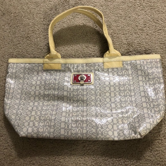 Marc by Marc Jacobs Totally Turnlock Tote